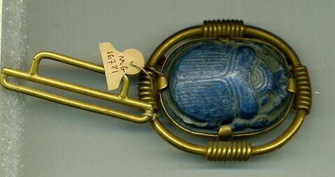 vue d'ensemble ; vue avec montage ; vue de dessus © 2015 Musée du Louvre / Antiquités égyptiennes