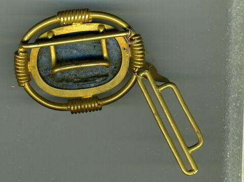 vue d'ensemble ; vue avec montage ; vue de dessous © 2015 Musée du Louvre / Antiquités égyptiennes