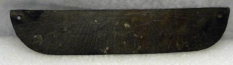 amulette ; pectoral