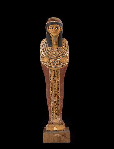 statue de Ptah-Sokar-Osiris