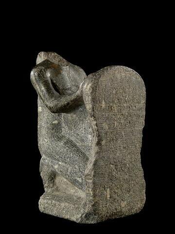 statue stéléphore