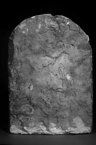 dos, verso, revers, arrière ; infrarouge © 2017 Musée du Louvre / Christian Décamps