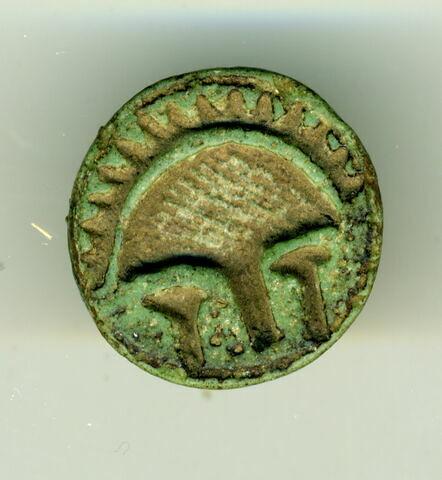scaraboïde ; sceau  ; amulette