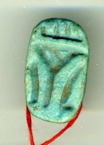 sceau à anneau ; sceau fasciculé ; scaraboïde