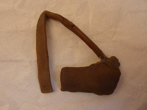 figurine ; garniture de momie