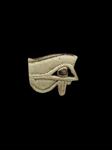 vue d'ensemble ; profil A © 2012 Musée du Louvre / Georges Poncet