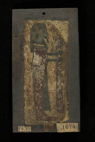 garniture de momie