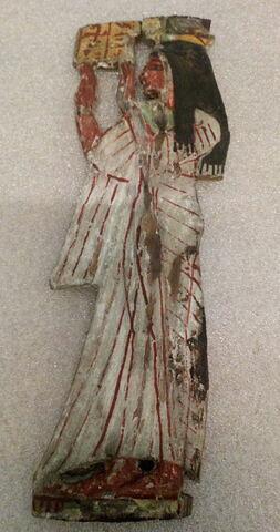 couverture de momie