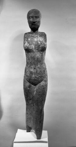 vue d'ensemble ; face, recto, avers, avant © 1984 Musée du Louvre / Maurice et Pierre Chuzeville