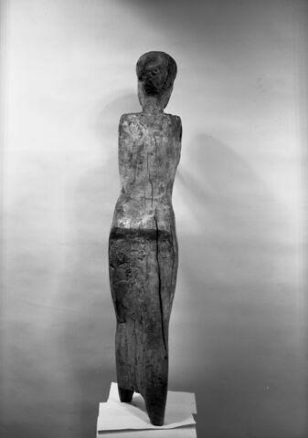 vue d'ensemble ; dos, verso, revers, arrière © 1984 Musée du Louvre / Maurice et Pierre Chuzeville