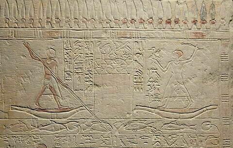 détail © 2014 Musée du Louvre / Christian Décamps