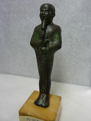 vue d'ensemble © 2011 Musée du Louvre / Antiquités égyptiennes