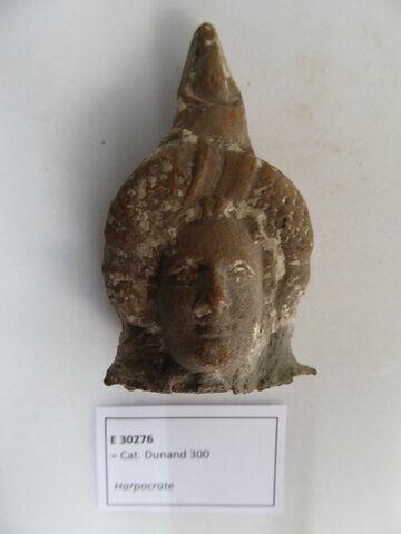 face, recto, avers, avant © 2015 Musée du Louvre / Antiquités égyptiennes