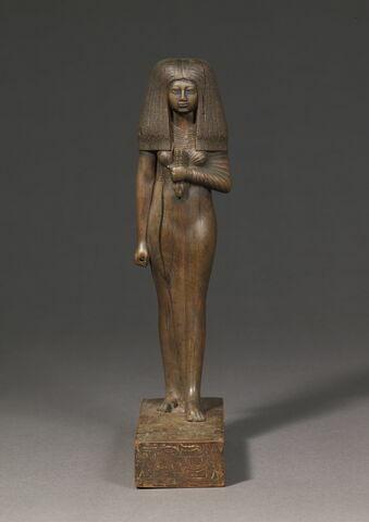 statue ; Statue de Touy