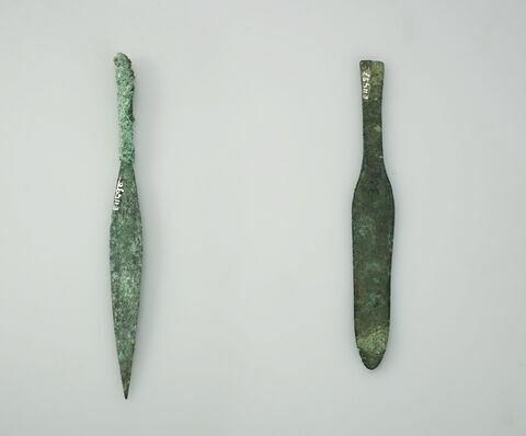 vue groupée ; dos, verso, revers, arrière © 2017 Musée du Louvre / Christian Décamps