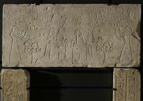 © 2006 Musée du Louvre / Christian Décamps