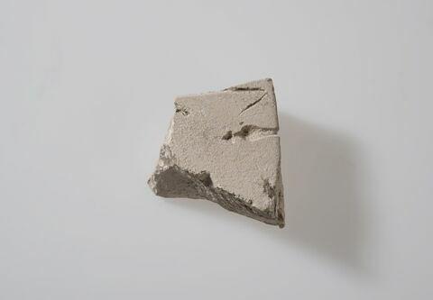 dos, verso, revers, arrière © 2018 Musée du Louvre / Christian Décamps