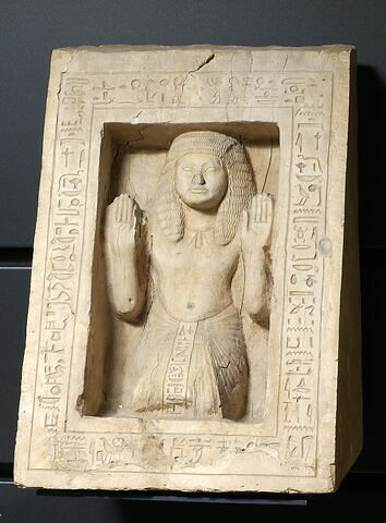 vue d'ensemble © 2004 Musée du Louvre / Christian Décamps
