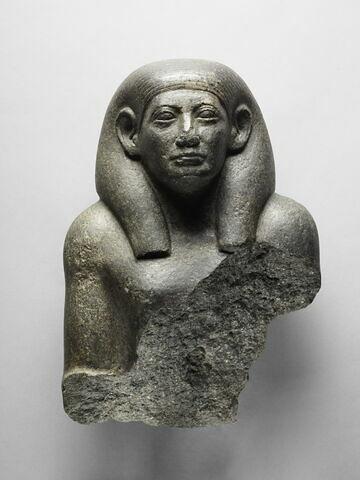 face, recto, avers, avant © 2013 Musée du Louvre / Thierry Ollivier