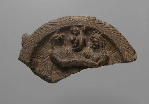 face, recto, avers, avant © 2012 Musée du Louvre / Christian Décamps