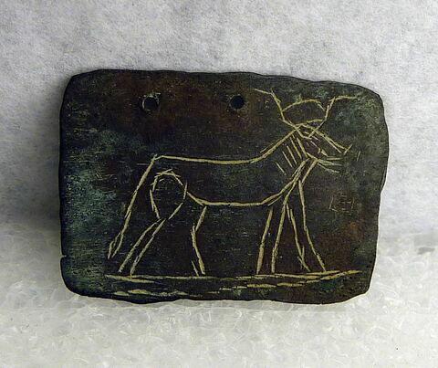 amulette ; pendentif