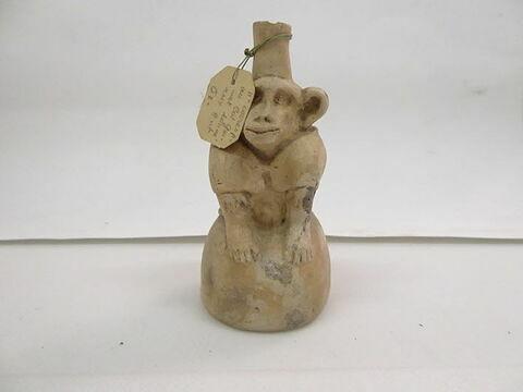 moulage ; figurine