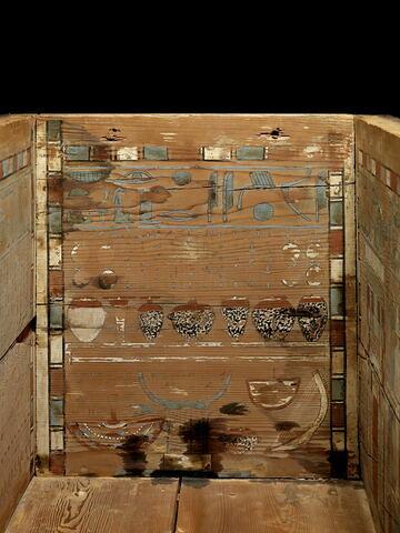 © 2007 Musée du Louvre / Georges Poncet