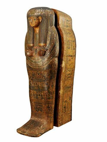 cercueil momiforme
