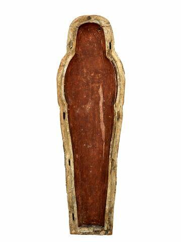 dos, verso, revers, arrière © 2015 Musée du Louvre / Georges Poncet