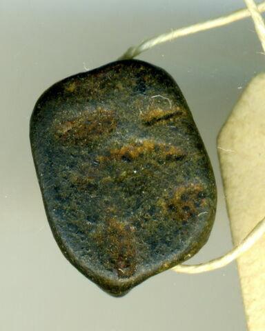 scarabée ajouré