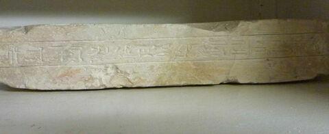 stèle oudjet