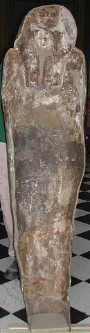 © 2003 Musée du Louvre / Antiquités égyptiennes