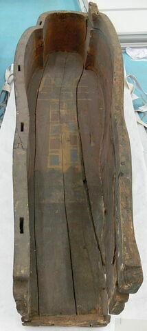 © 2018 Musée du Louvre / Antiquités égyptiennes