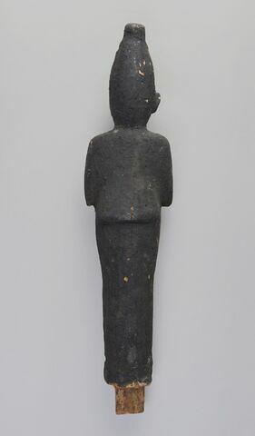 dos, verso, revers, arrière © 2016 Musée du Louvre / Christian Décamps