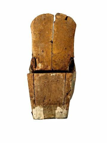 cercueil anthropoïde