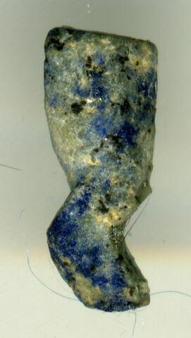 face, recto, avers, avant © 2012 Musée du Louvre / Antiquités égyptiennes