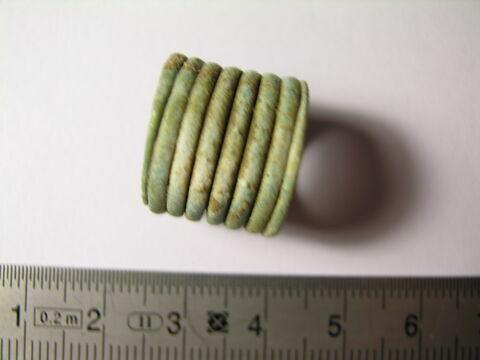 bague en anneau large