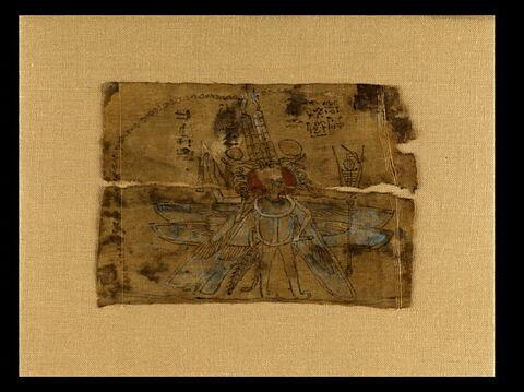bandelette de momie