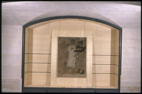 © 2000 Musée du Louvre / Etienne Revault