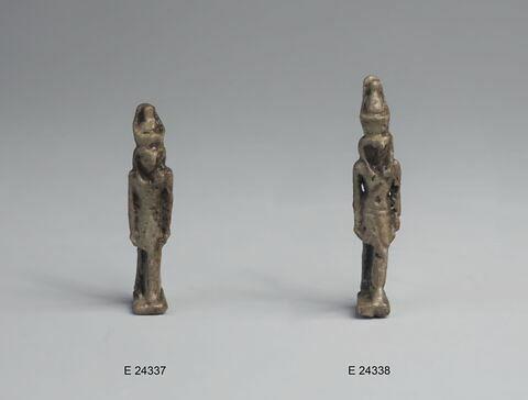 face, recto, avers, avant © 2017 Musée du Louvre / Christian Décamps
