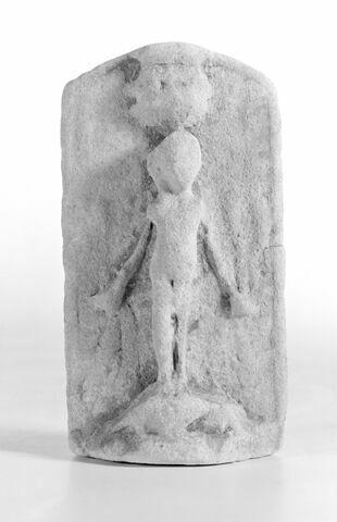 stèle d'Horus