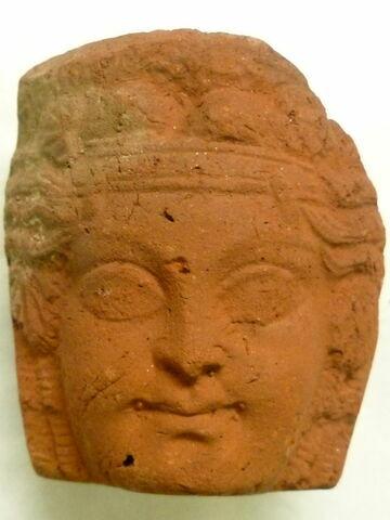 vue d'ensemble ; face B, face 2 © 2014 Musée du Louvre / Antiquités égyptiennes