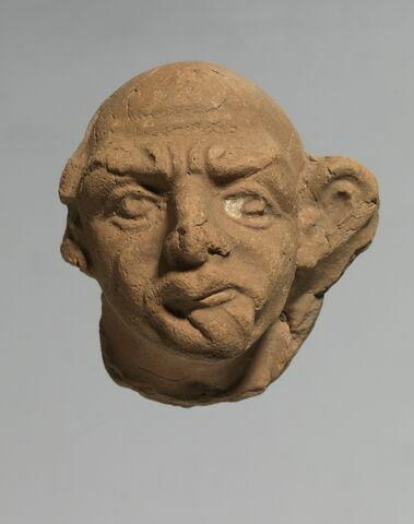 figurine grotesque