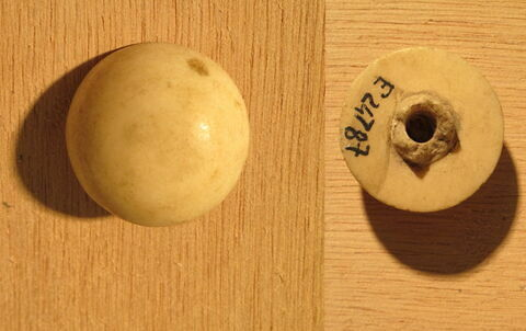 bouton poignée