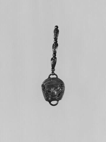 pendentif ; élément de collier