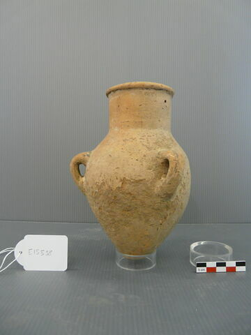 vase miniature ; amphore ; flacon