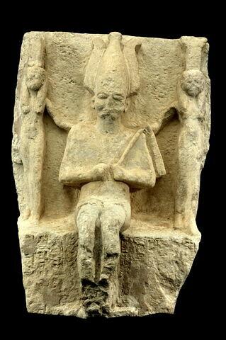 statue de triade
