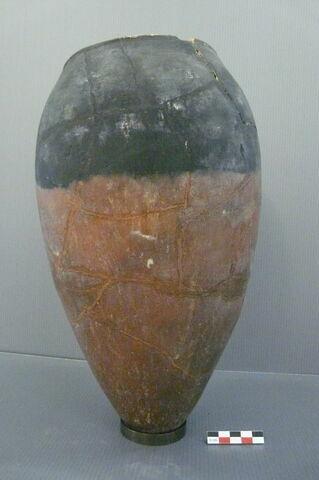 jarre ovoïde