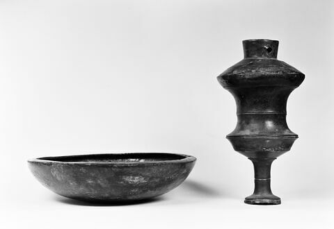 © Musée du Louvre / Antiquités égyptiennes