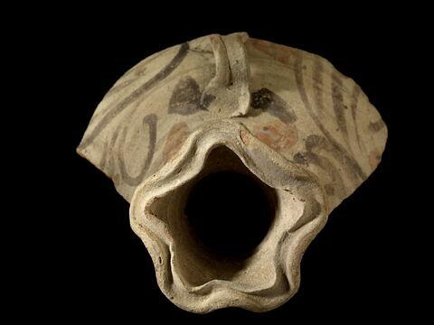face, recto, avers, avant © 2007 Musée du Louvre / Georges Poncet
